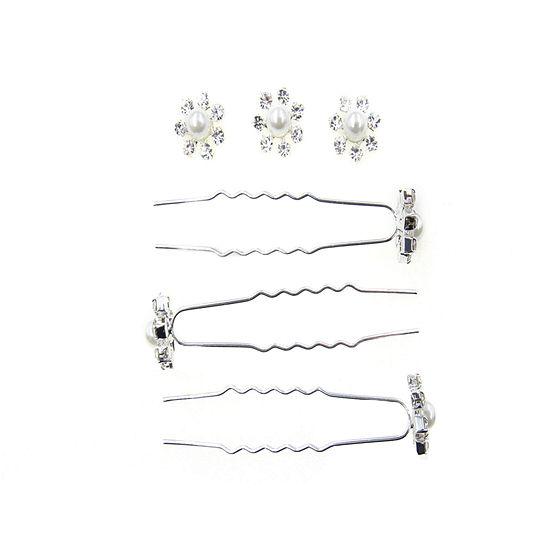Vieste Rosa 3-pc. Hair Pins