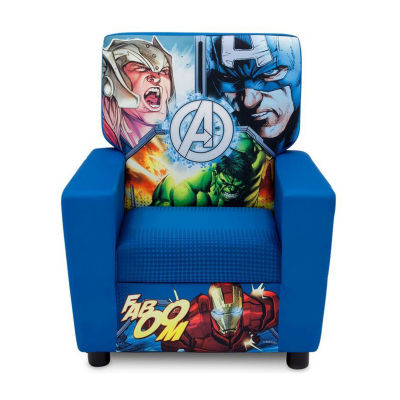 Avengers Kids Chair