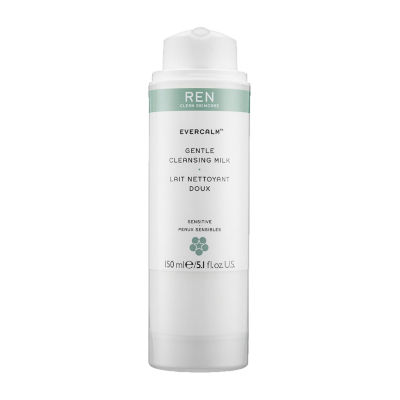 REN Clean Skincare Evercalm™ Gentle Cleansing Milk