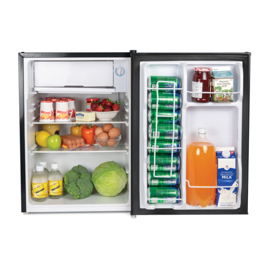 Igloo 2.6 cu. ft. Refrigerator Freezer