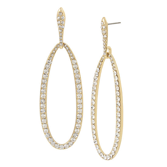 Worthington 1 Pair Drop Earrings