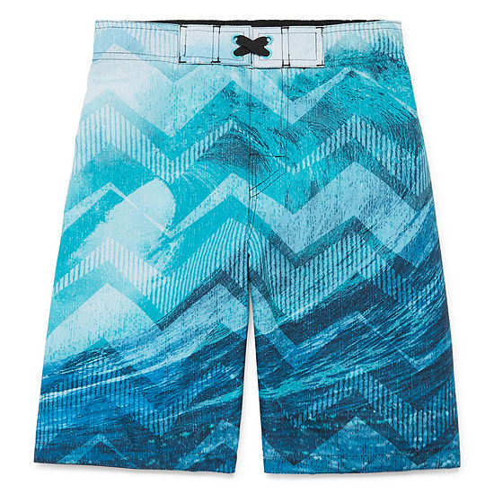 Arizona Boys Swim Trunks Preschool / Big Kid