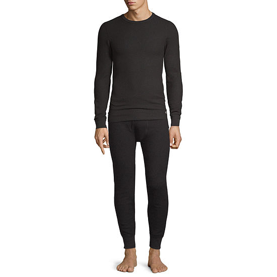Dickies Tough Heavyweight Workwear Waffle Thermal Underwear - Big & Tall