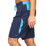 "Nike Contend 9"" Volley Short Trunks"