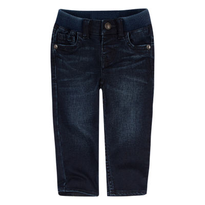 Levi's My First Skinny Fit Jean Baby Boys