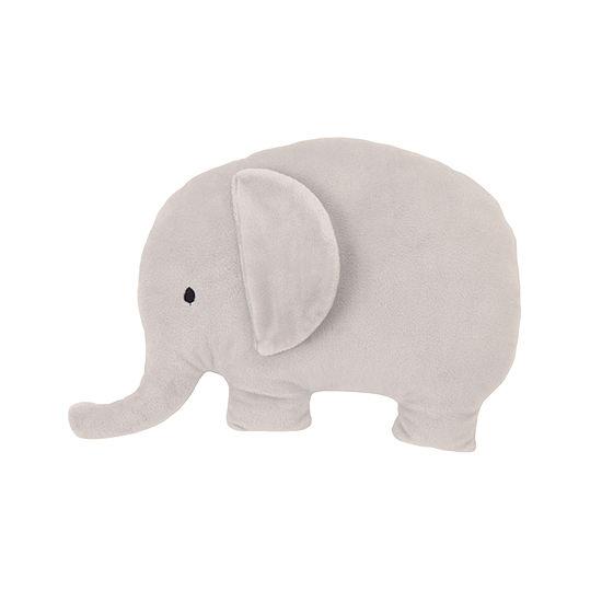 Nojo Plush Pillow Elephant Dream
