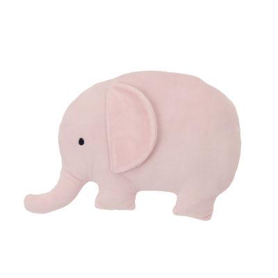 NoJo Plush Pillow - Elephant Dream
