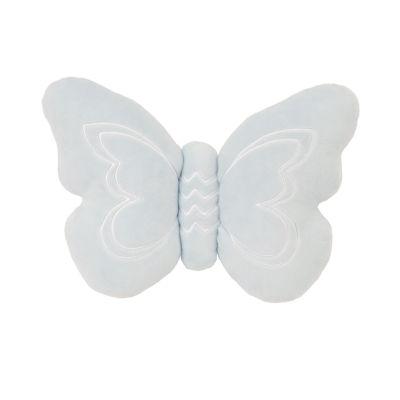 NoJo Plush Pillow - Butterfly