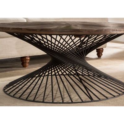 Hillsdale House Kanister Coffee Table Set