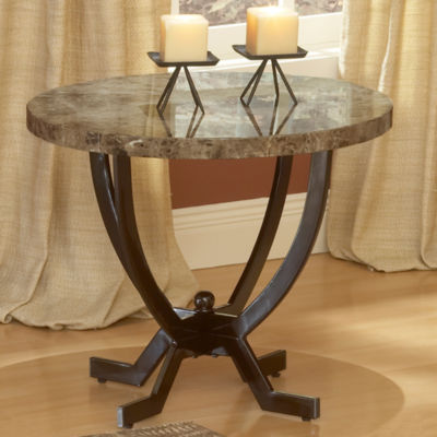Hillsdale House Monaco End Table