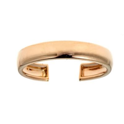 14K Gold Toe Ring