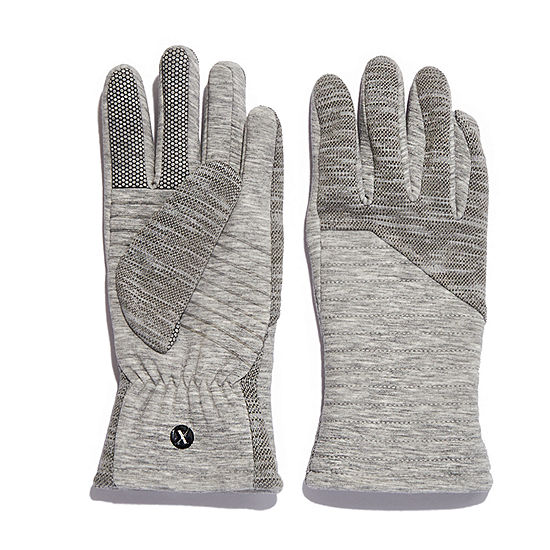 Xersion Sweater Fleece Cold Weather Gloves