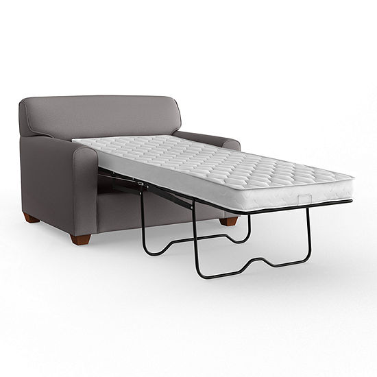 Sleeper Possibilities Dome Arm Chair