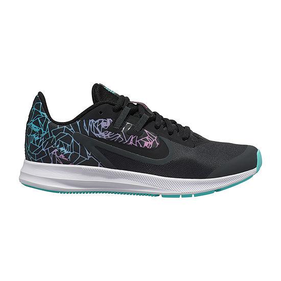 Nike Downshifter Rebel Girls Running Shoes
