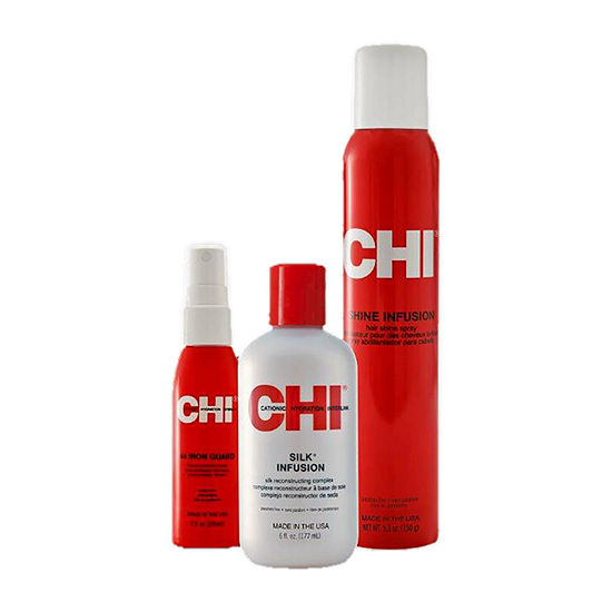 Chi Styling Trio 3-pc. Value Set - 13.3 oz.