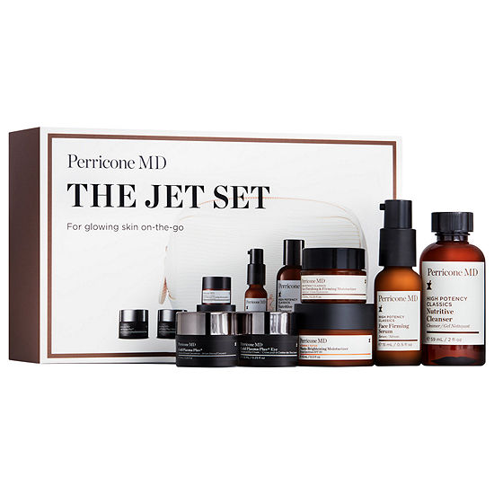 Perricone MD The Jet Set ($123.00 value)
