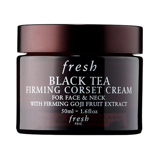 Fresh Black Tea Corset Cream Firming Moisturizer