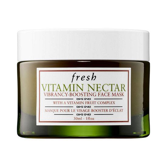 Fresh Vitamin C Glow Face Mask
