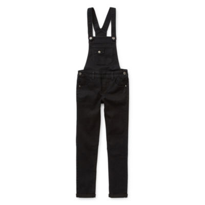 Arizona Little & Big Girls Overalls
