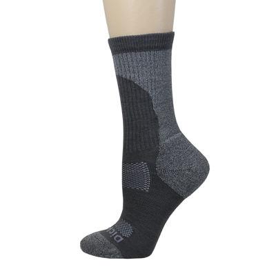 Dickies® Womens 1pk Wool-Blend Crew Socks