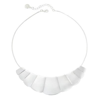 Liz Claiborne® Collar Necklace