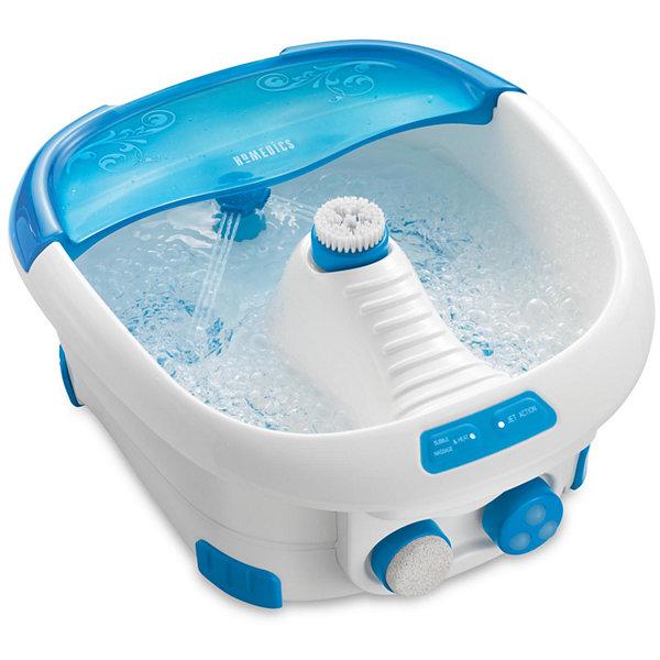 HoMedics® Pedicure Spa™ Footbath - JCPenney