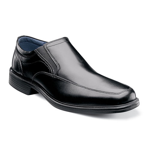 Nunn Bush® Calgary Mens Leather Loafers