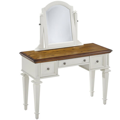 Bransford Vanity and Mirror