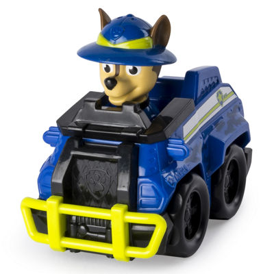 2-pc. Paw Patrol Car