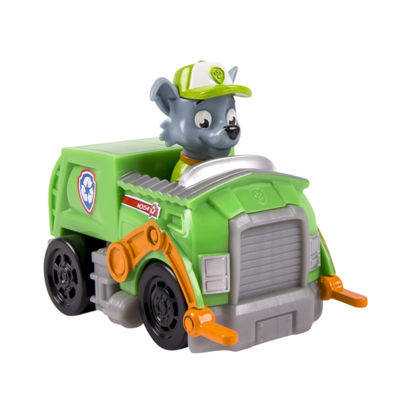 2-pack Paw Patrol Car