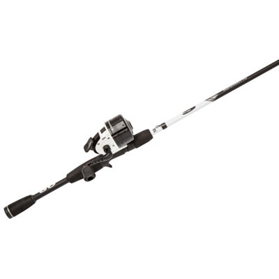 Abu Garcia Abumatic S Spincasting Combo Rod and Reel