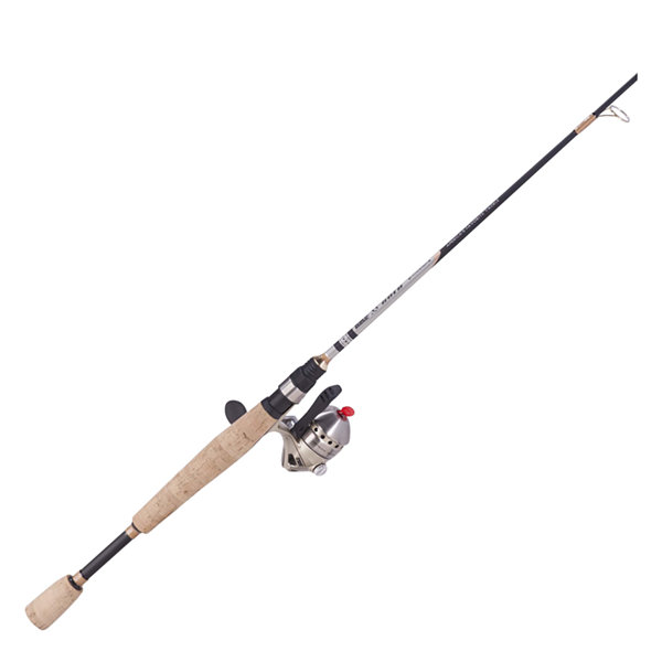 Zebco 33 Micro Spincasting Combo Rod and Reel