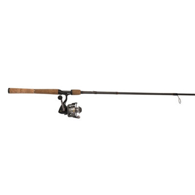 Berkley Lightning Rod Lowpro Spincasting Combo Rod and Reel