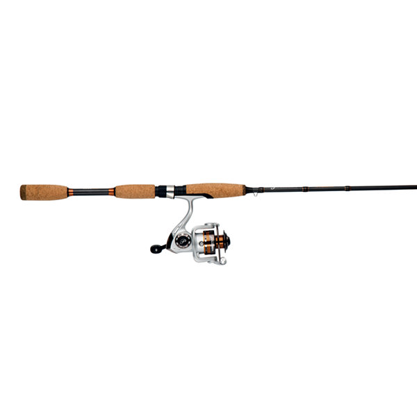 Pflueger Monarch Spin Spinning Combo Rod and Reel