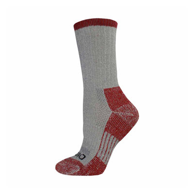 Dickies 1 Pair Crew Socks - Womens