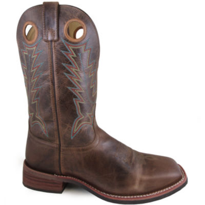 Smoky Mountain Mens Cowboy Boots