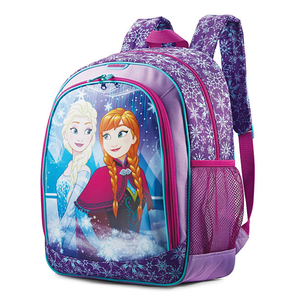 American Tourister Disney Frozen Backpack