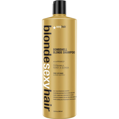 Sexy Hair Concepts Shampoo - 33.8 Oz.