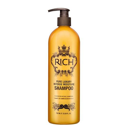 RICH Intense Moisture Shampoo - 25.36 oz.