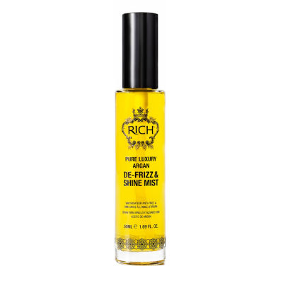 Rich De-Frizz & Shine Styling Product - 1.7 oz.