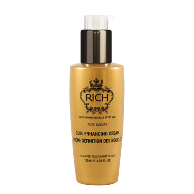Rich Curl Enhancing Styling Product - 4 oz.