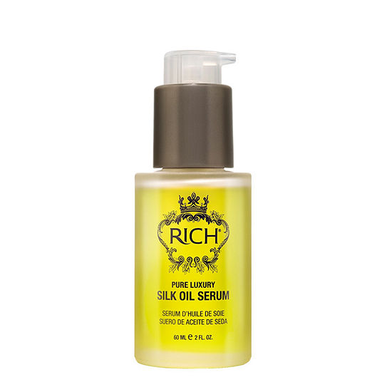 RICH Silk Oil Serum - 2 oz.
