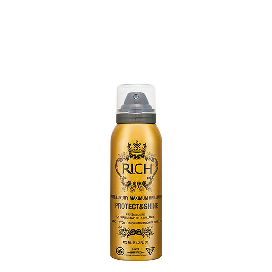 RICH Maximum Brilliance Protect & Shine Styling Product - 4.2 oz.