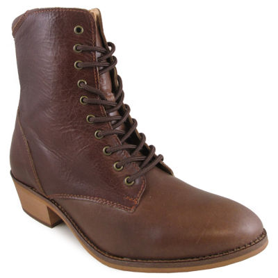 Smoky Mountain Womens Lace Up Boots