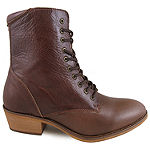Smoky Mountain Womens Lacer Lace Up Boots