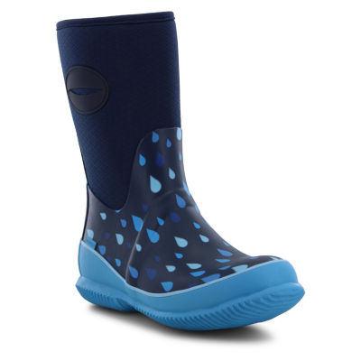 Western Chief Big City Womens Waterproof Rain Boots