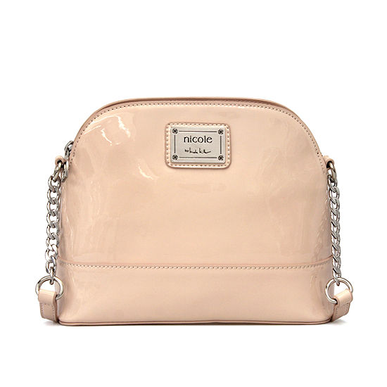 Nicole By Nicole Miller Mary Kate Crossbody Bag