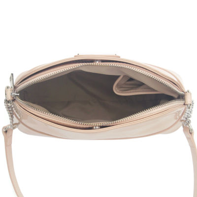 Nicole By Nicole Miller Mary Kate Crossbody Bag