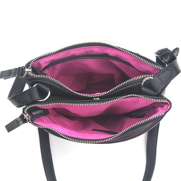 Nicole Miller Robyn Crossbody Bag UqT0snZG