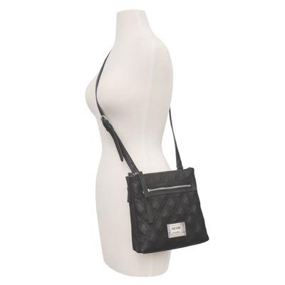 Nicole Miller Robyn Crossbody Bag bCIR9NAm1